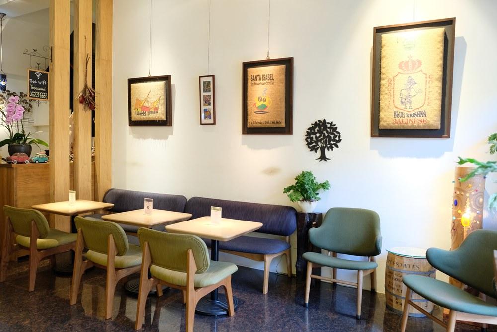 台南咖啡店推薦