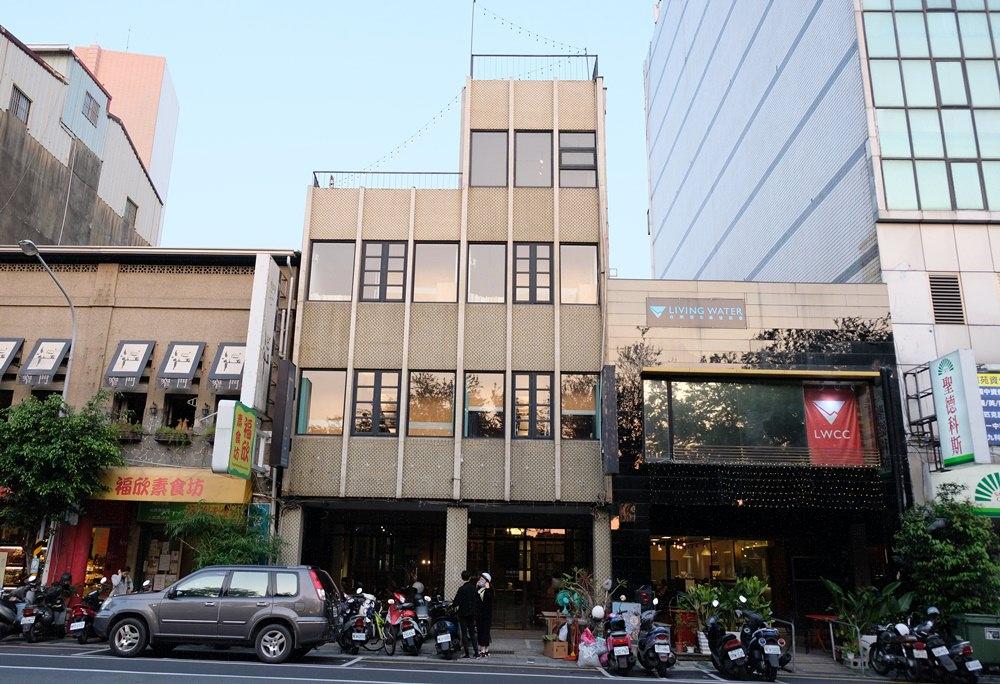 台南青年旅館推薦