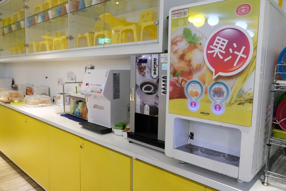 台北青年旅館住宿