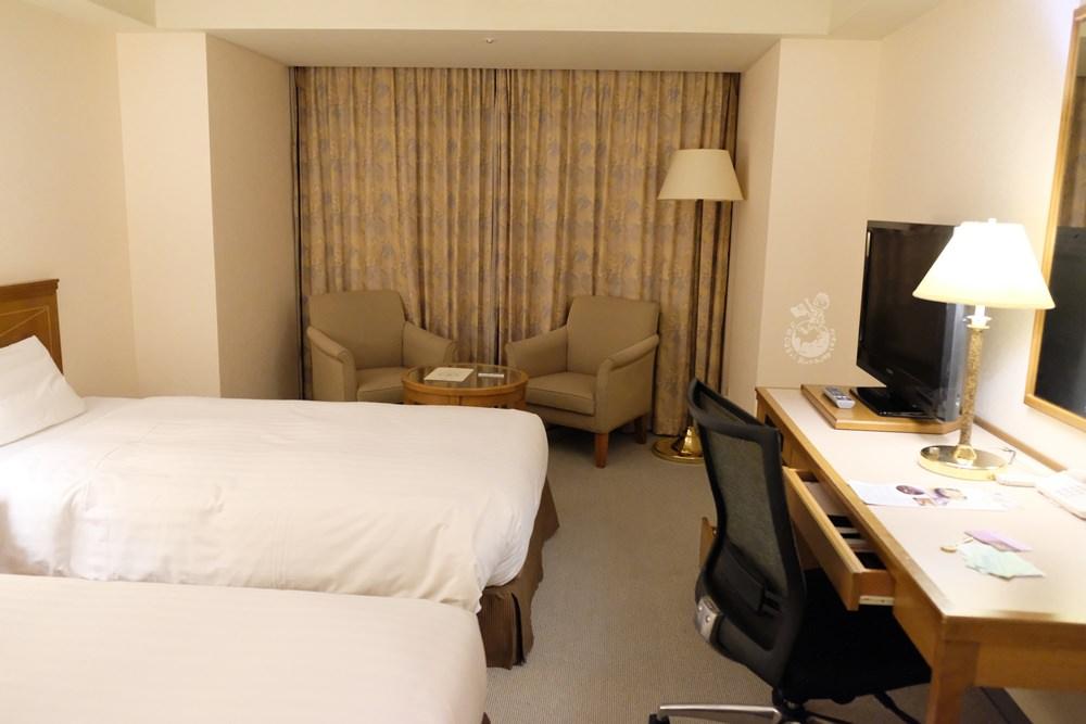 靜岡世紀飯店