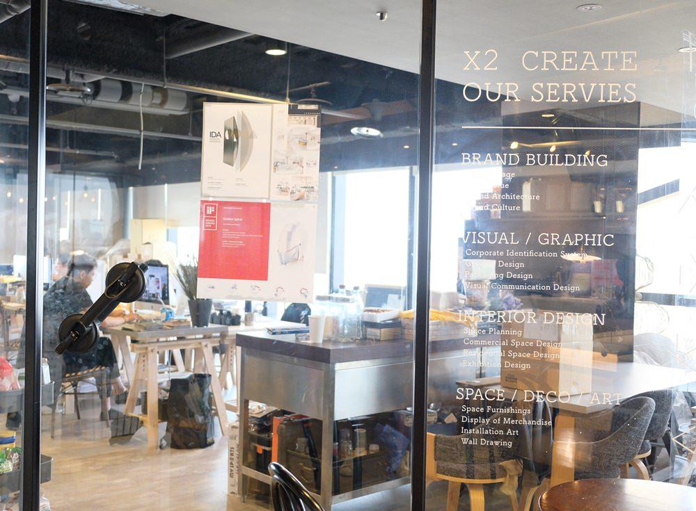 台中南區咖啡廳