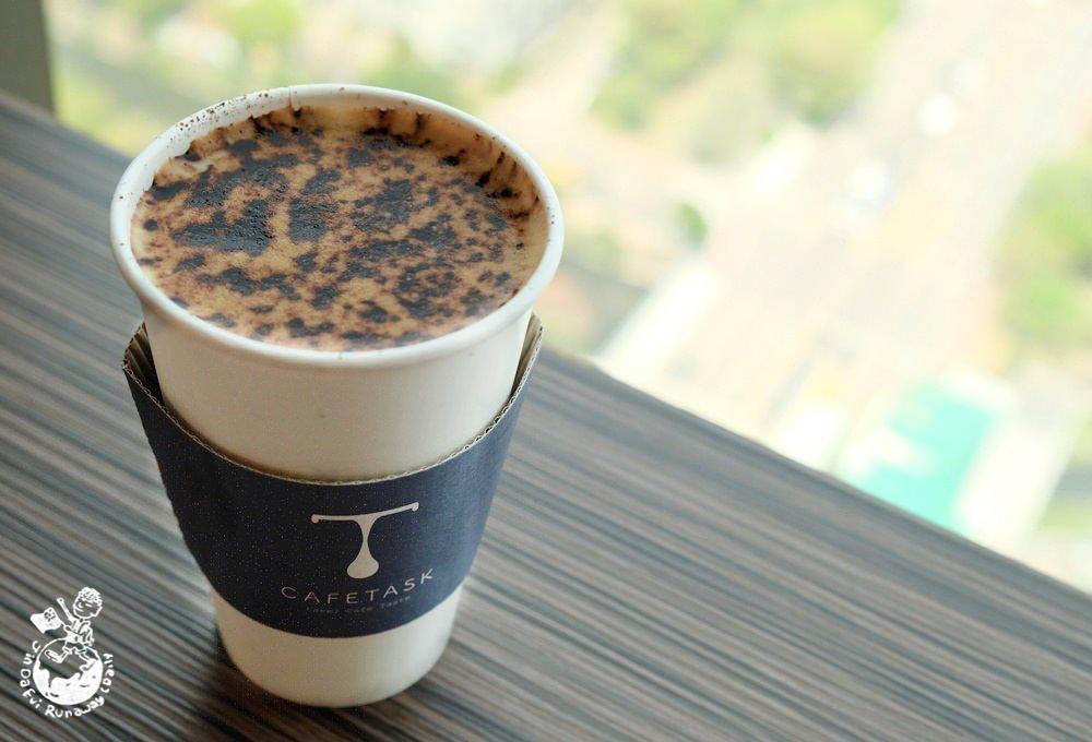 台中南區咖啡店