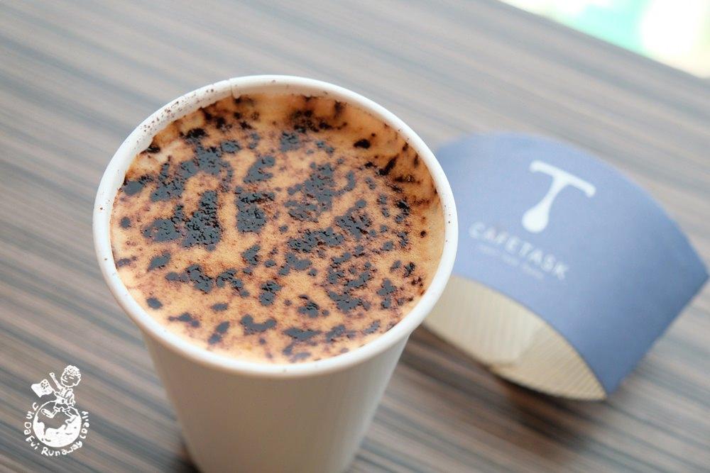 台中南區咖啡館