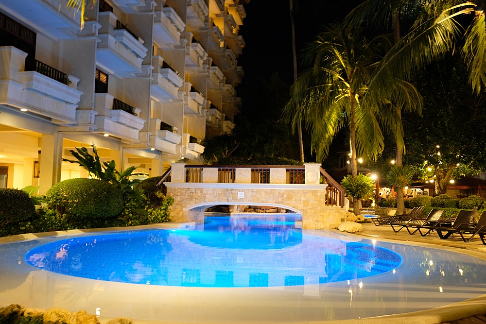 科斯達貝拉 度假飯店