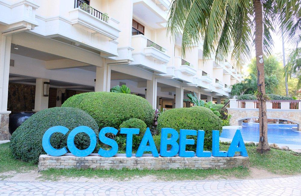 Costabella 宿霧住宿