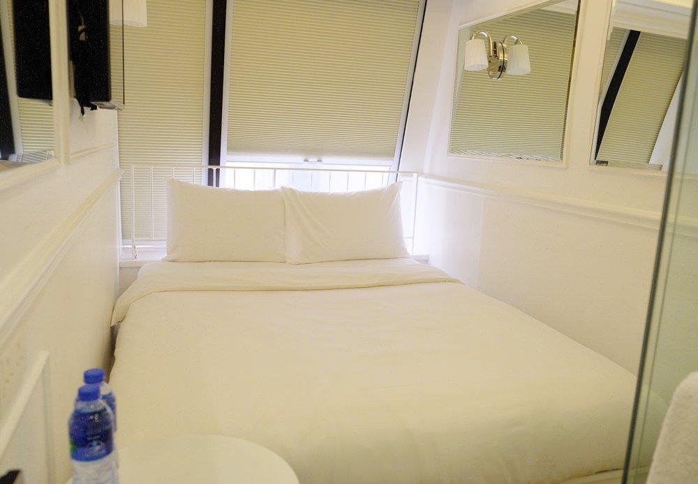 銅鑼灣迷你酒店