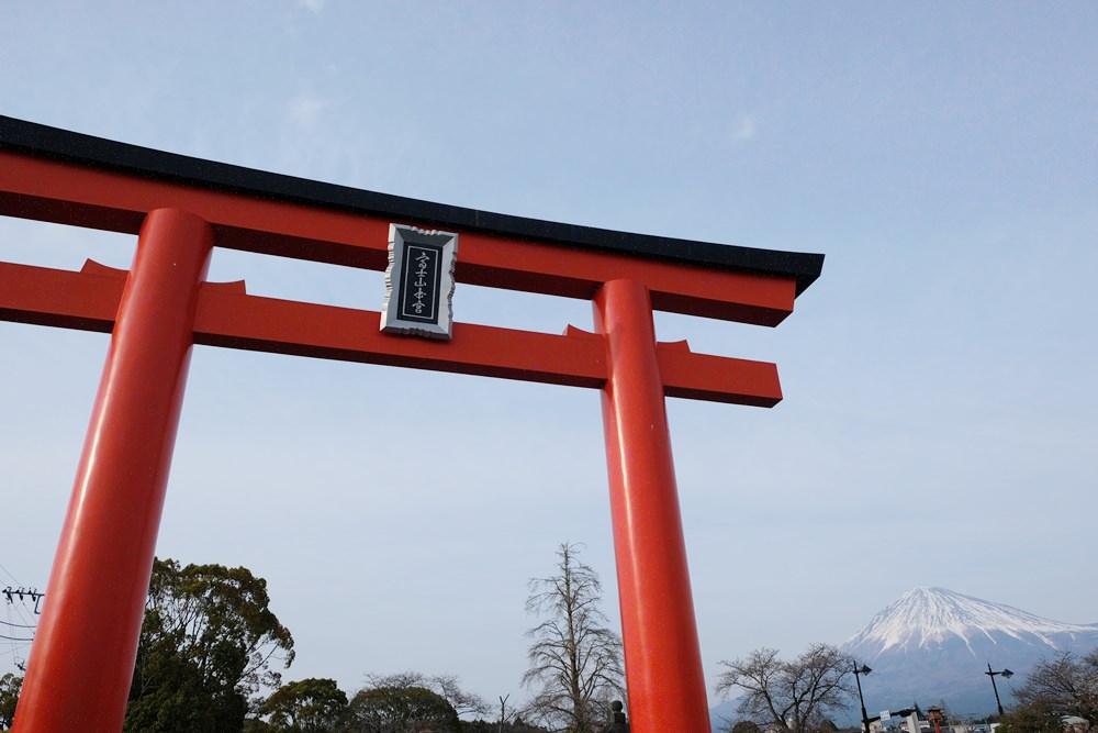 靜岡旅遊行程