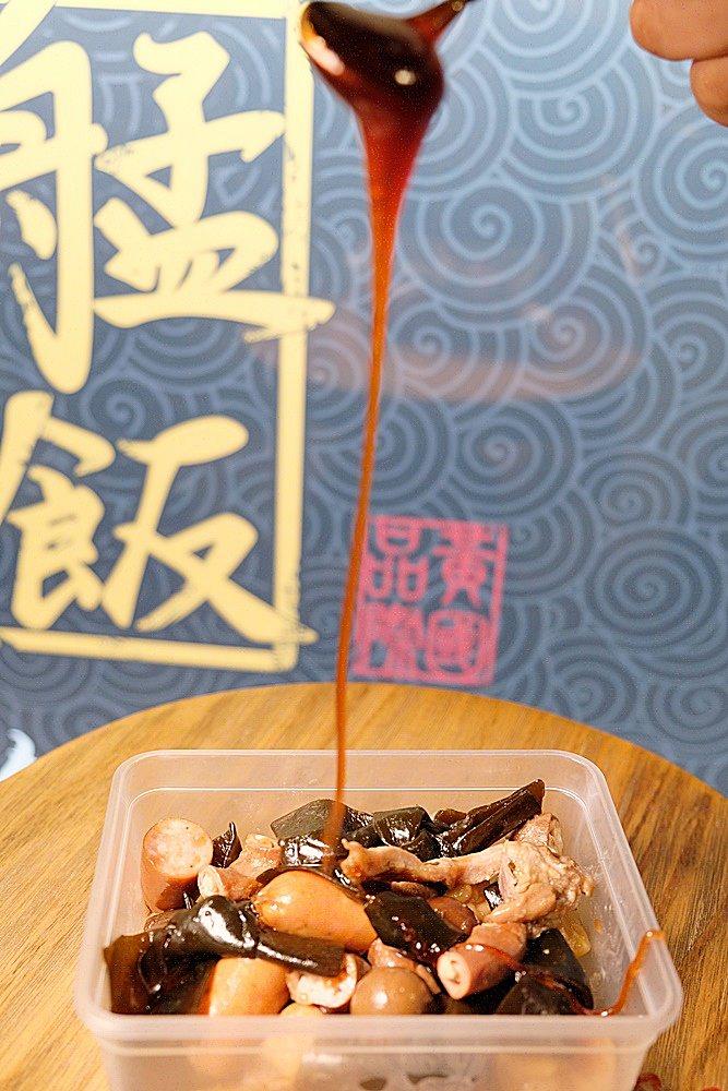台中文心秀泰美食