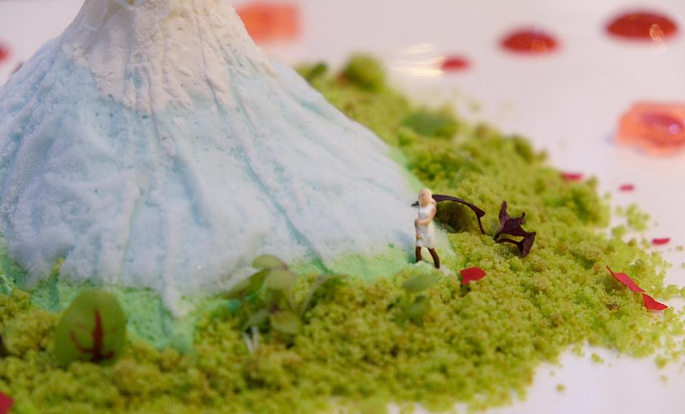 銅鑼灣甜點