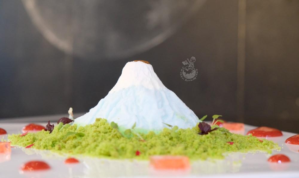 香港銅鑼灣甜點