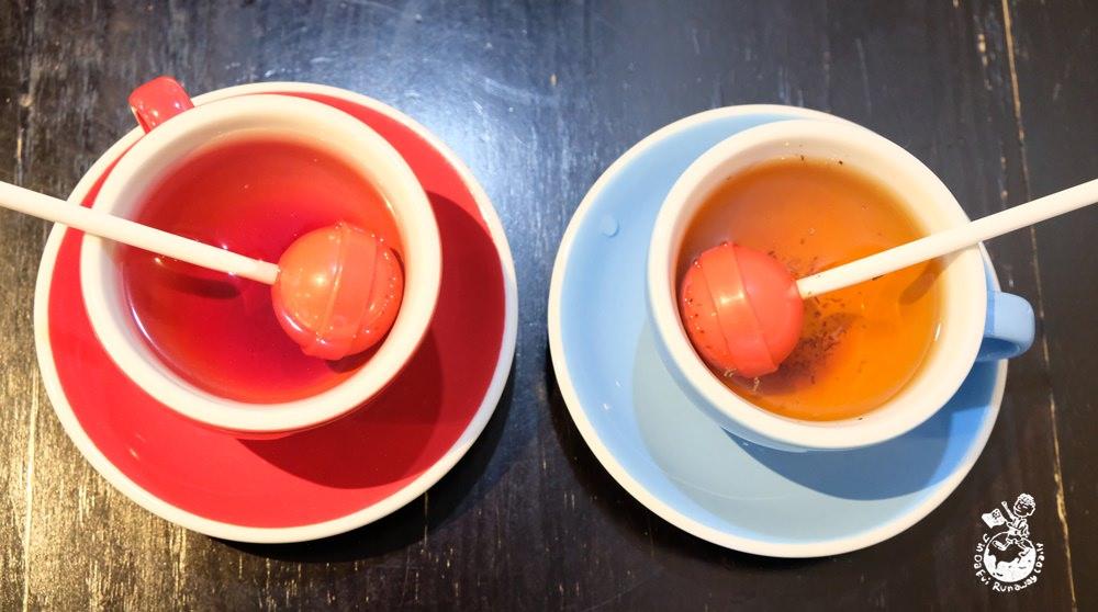 香港銅鑼灣美食
