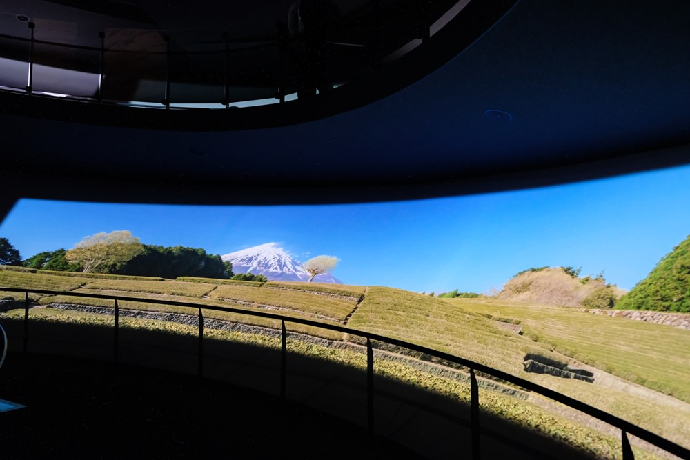 靜岡富士山景點