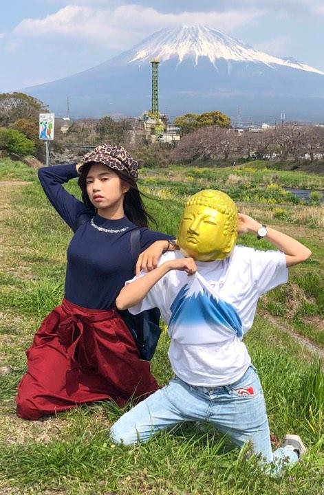 靜岡富士山紀念品