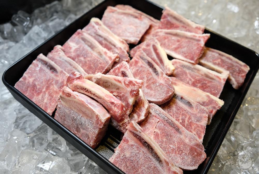 台中豐原燒肉