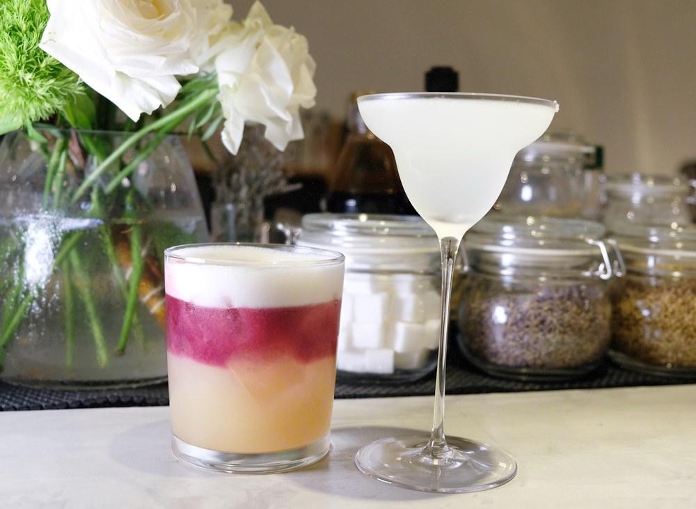 台南酒吧 ︳壹井吧-隱藏在友愛街旅館酒吧,內行人才找得到的低調酒吧
