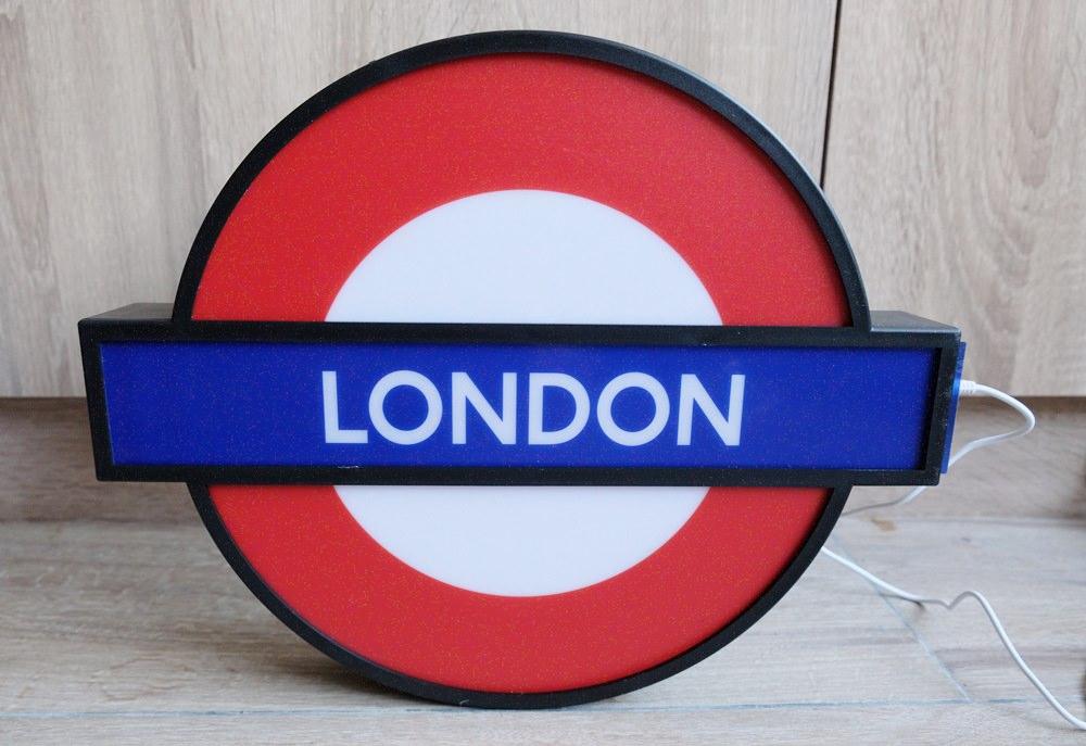 倫敦紀念品推薦