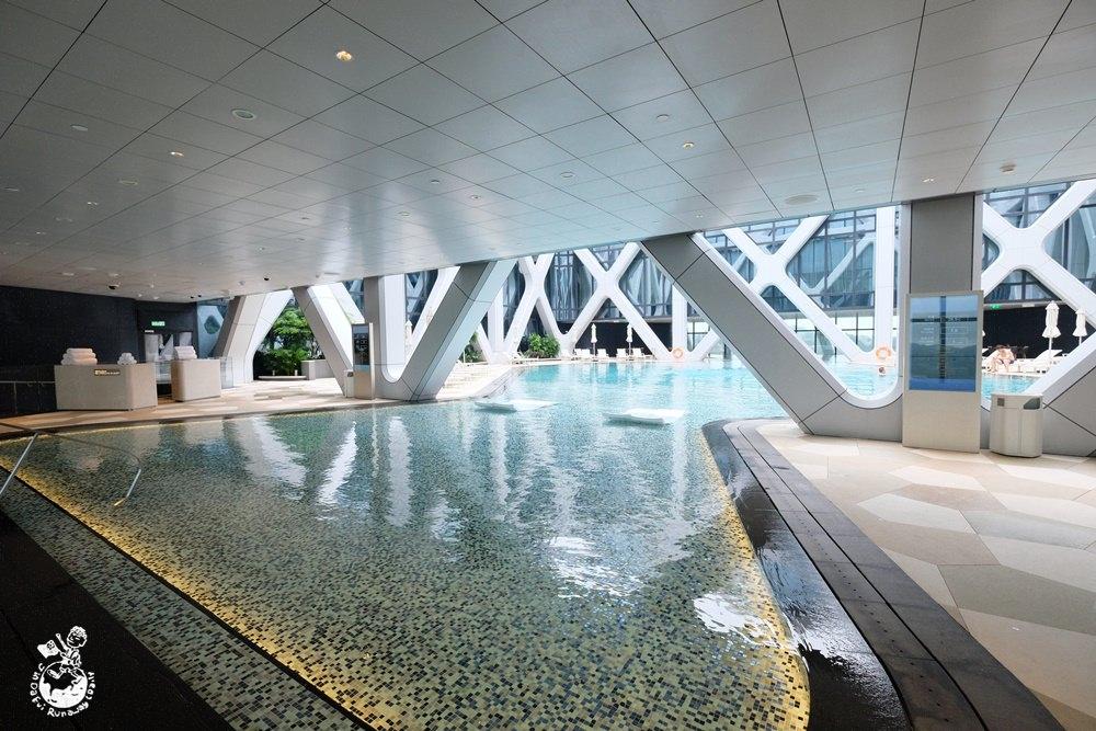 摩珀斯游泳池