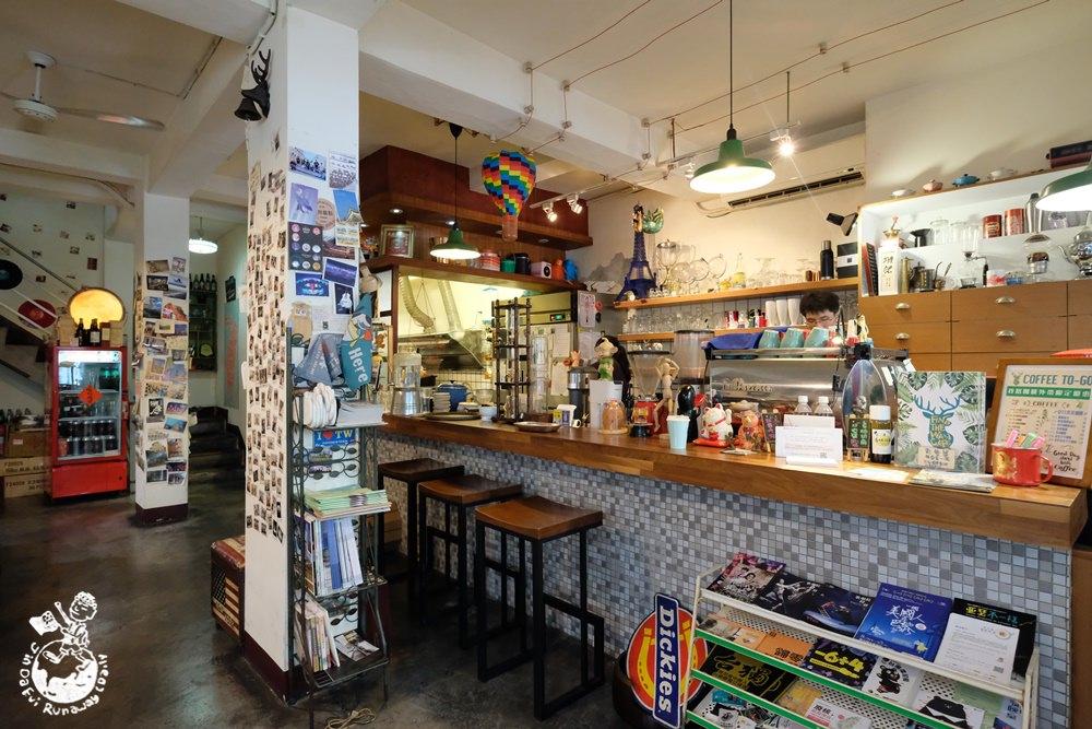 台中北區咖啡館