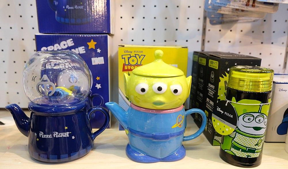 玩具總動員周邊商品