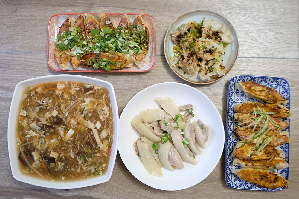Food Panda外送
