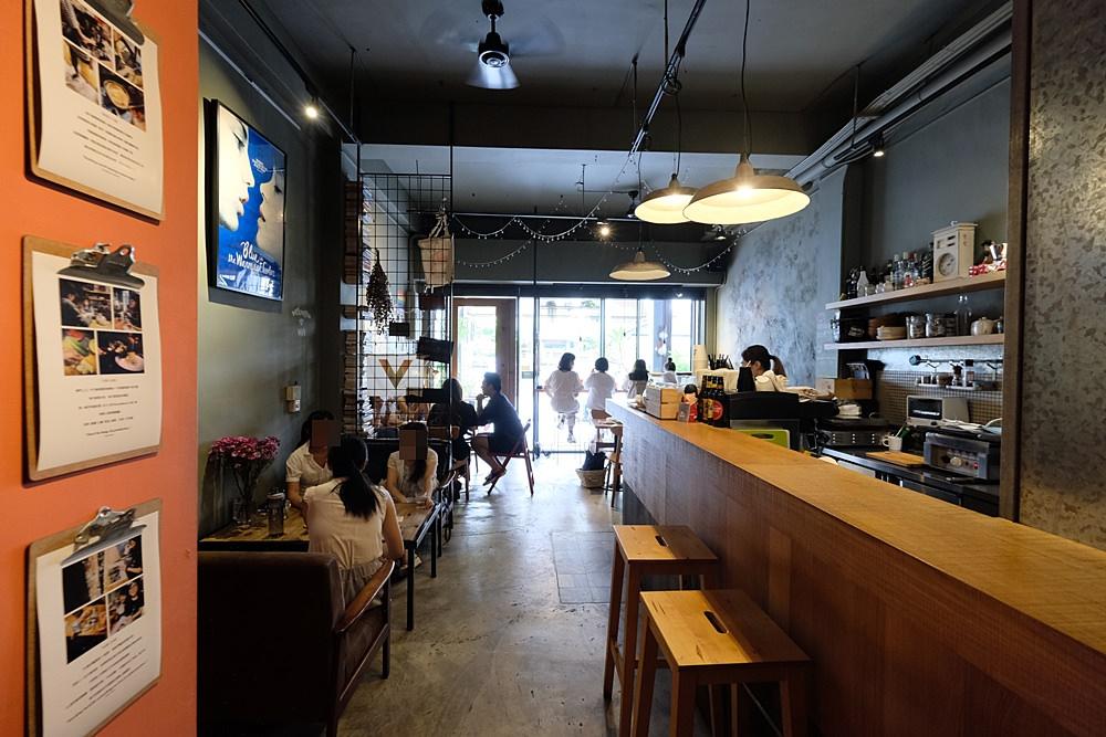 圓環咖啡館