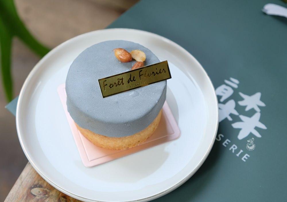 台中法式甜點