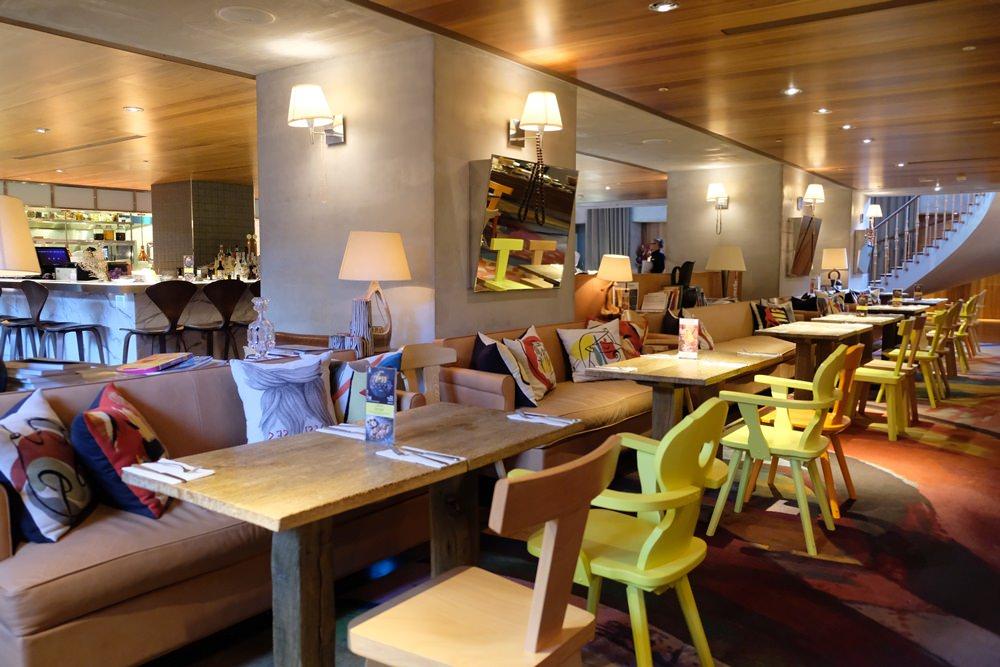 S Hotel早餐