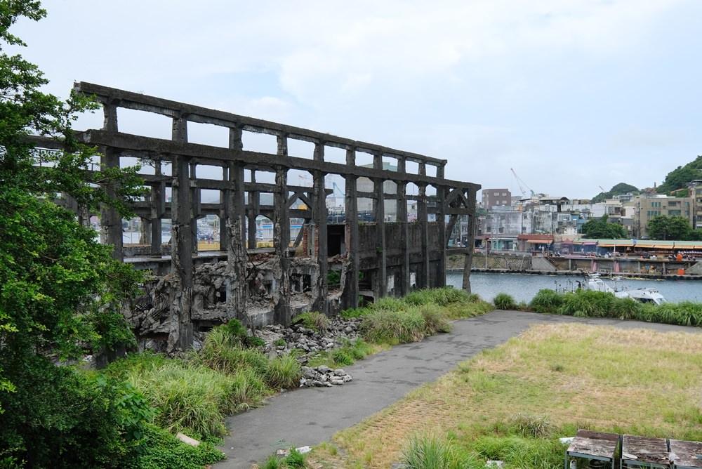 阿根納造船廠遺址