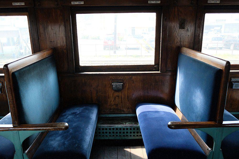 日本鐵道之旅