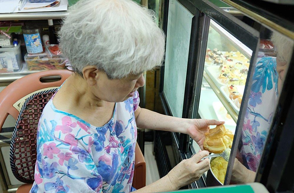 台南大菜市