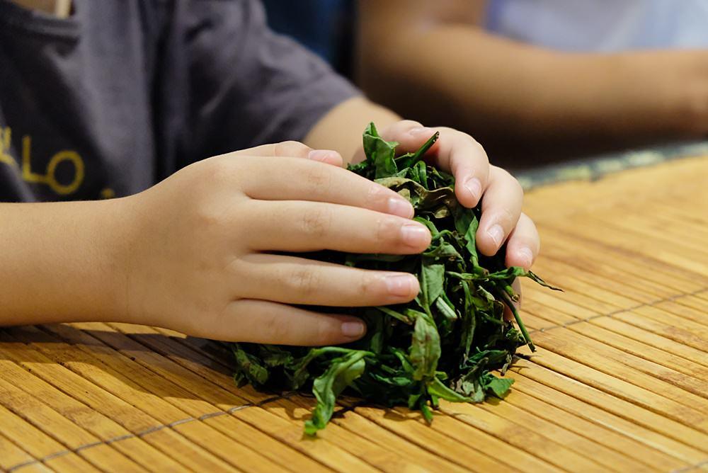 南投紅茶茶廠