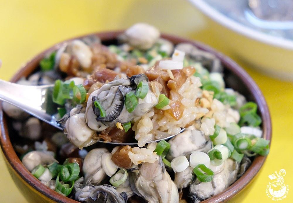 阿義滷肉飯菜單