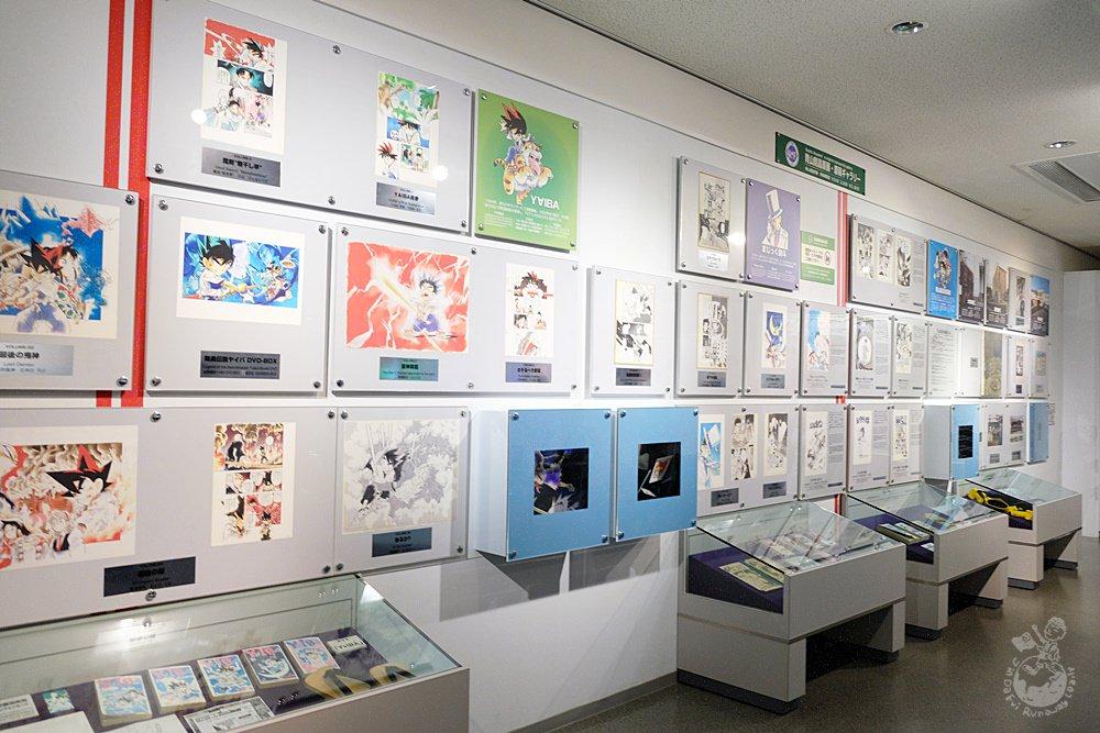 鳥取柯南博物館