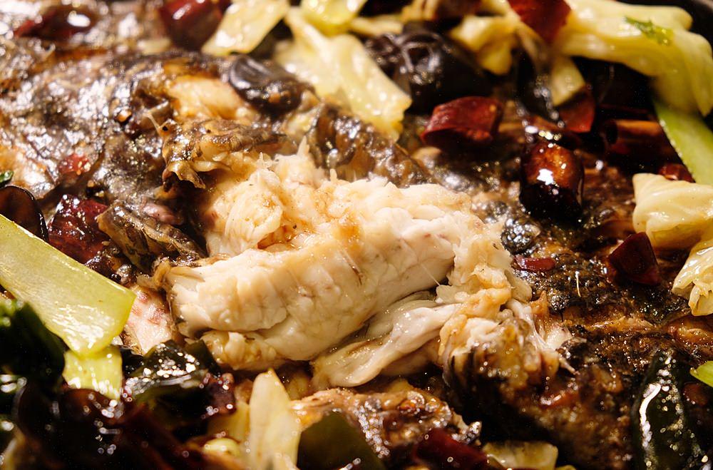 台中烤魚推薦