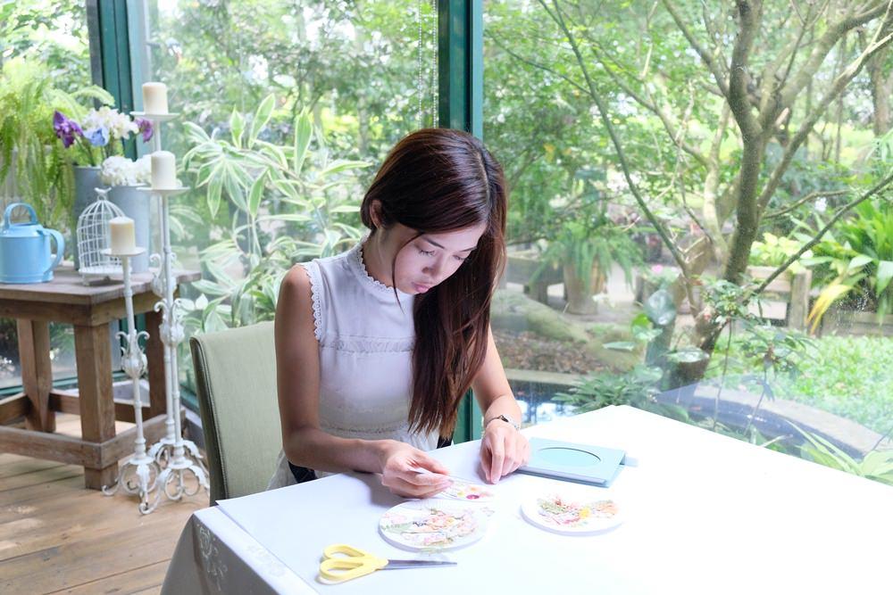 千樺花園菜單