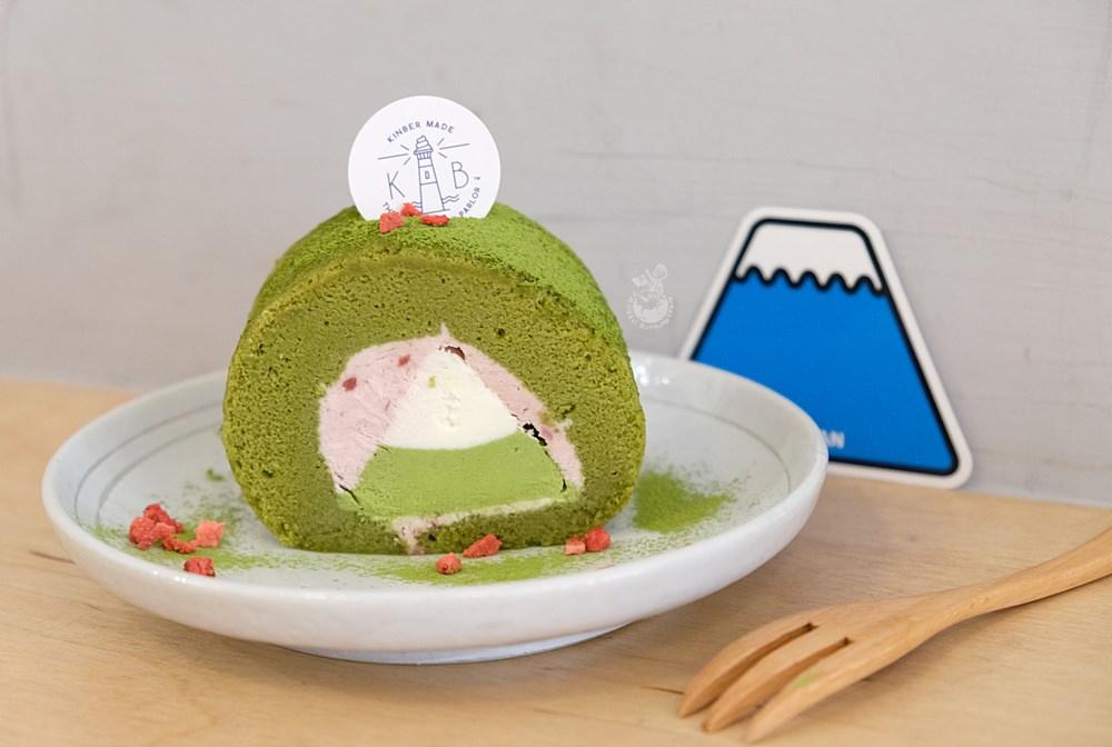 台中西區︳Kinber金帛手製-文青最愛的台中霜淇淋,精誠路最潮的散步甜點