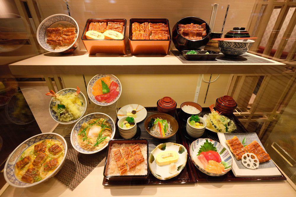 台中鰻魚餐廳