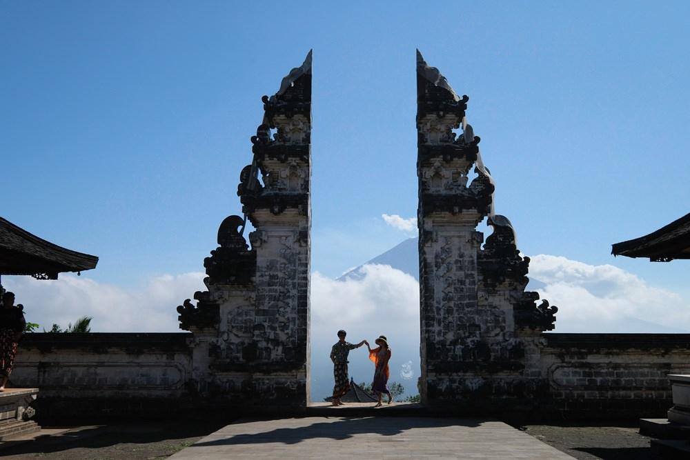峇里島景點