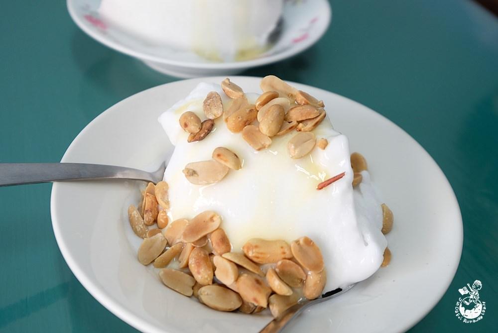 【不一樣的食記】一碗香蕉冰,牽起一世情