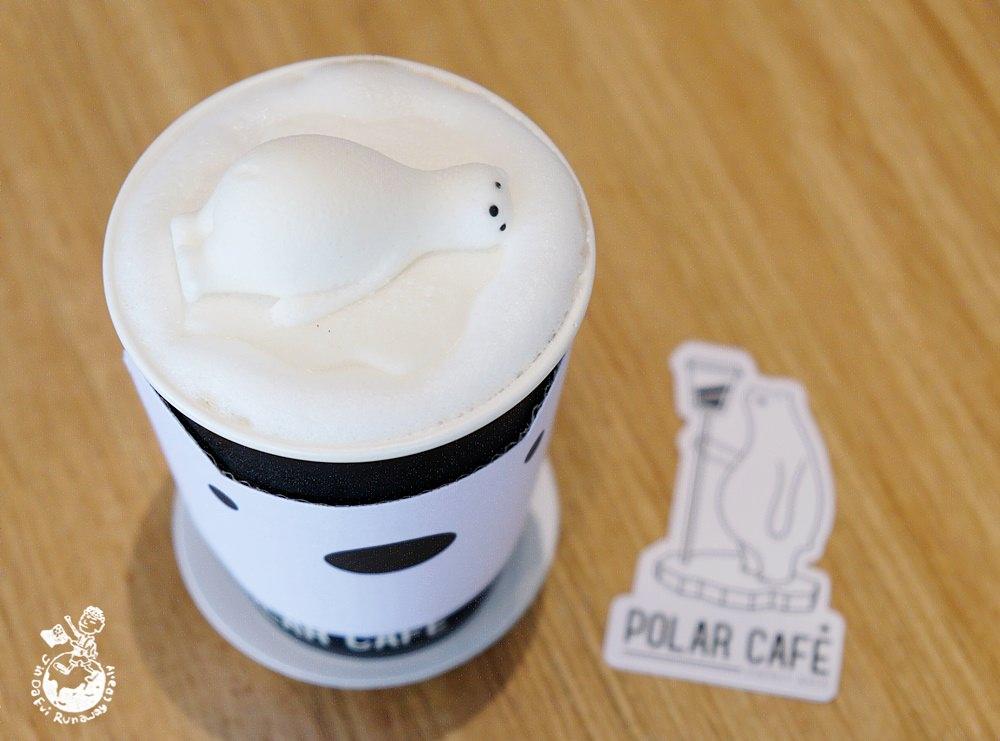 polar cafe民生社區