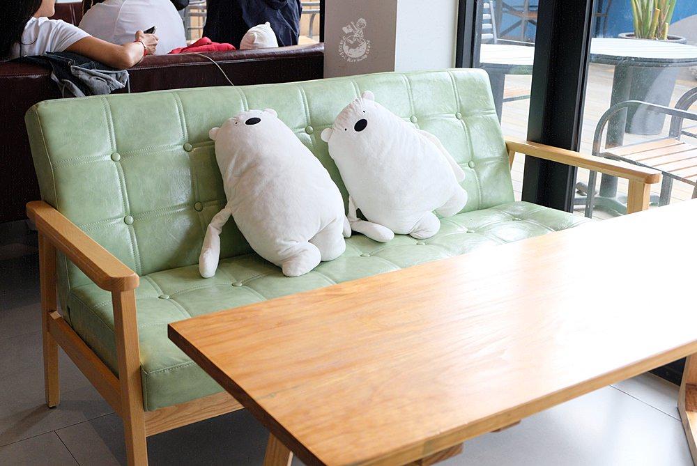 polar cafe西門旗艦店
