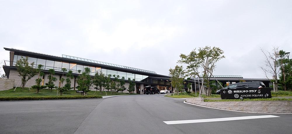靜岡朝霧高原飯店
