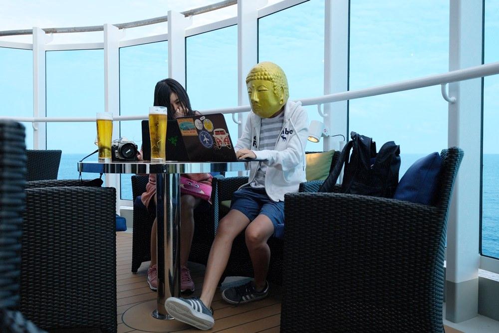 歌詩達郵輪威尼斯號雄獅旅遊