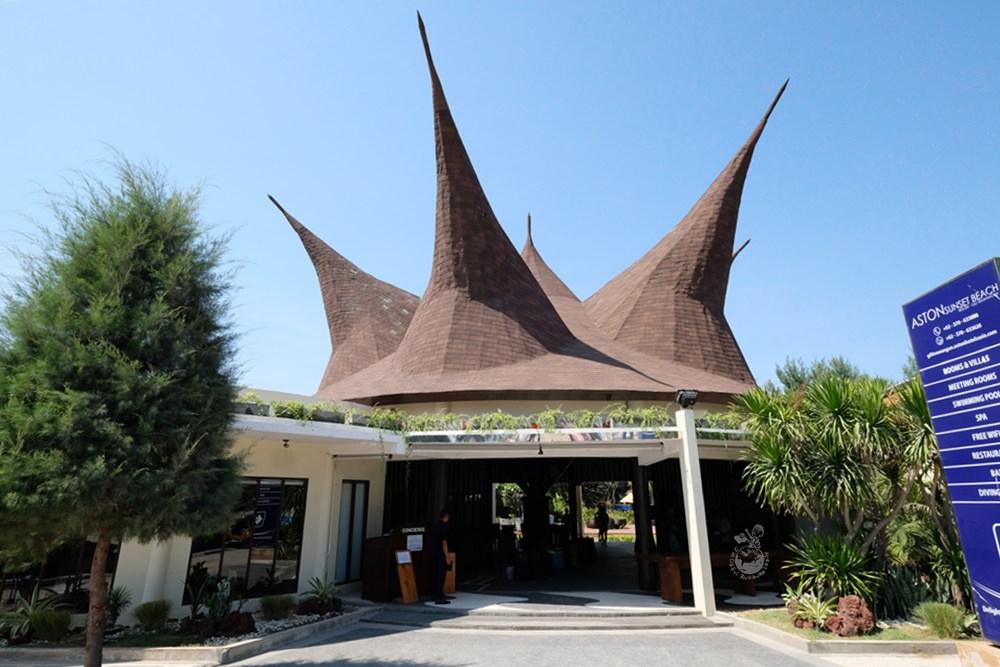 吉利群島阿斯頓沙灘日落度假村 (Aston Sunset Beach Resort Gili Trawangan