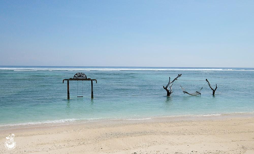吉利島一日遊行程推薦