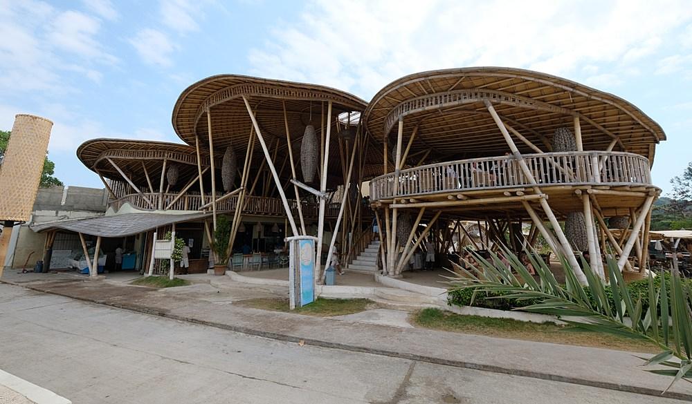 吉利島珍珠餐廳