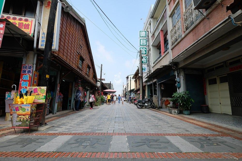 俗女養成記拍攝場景 台南
