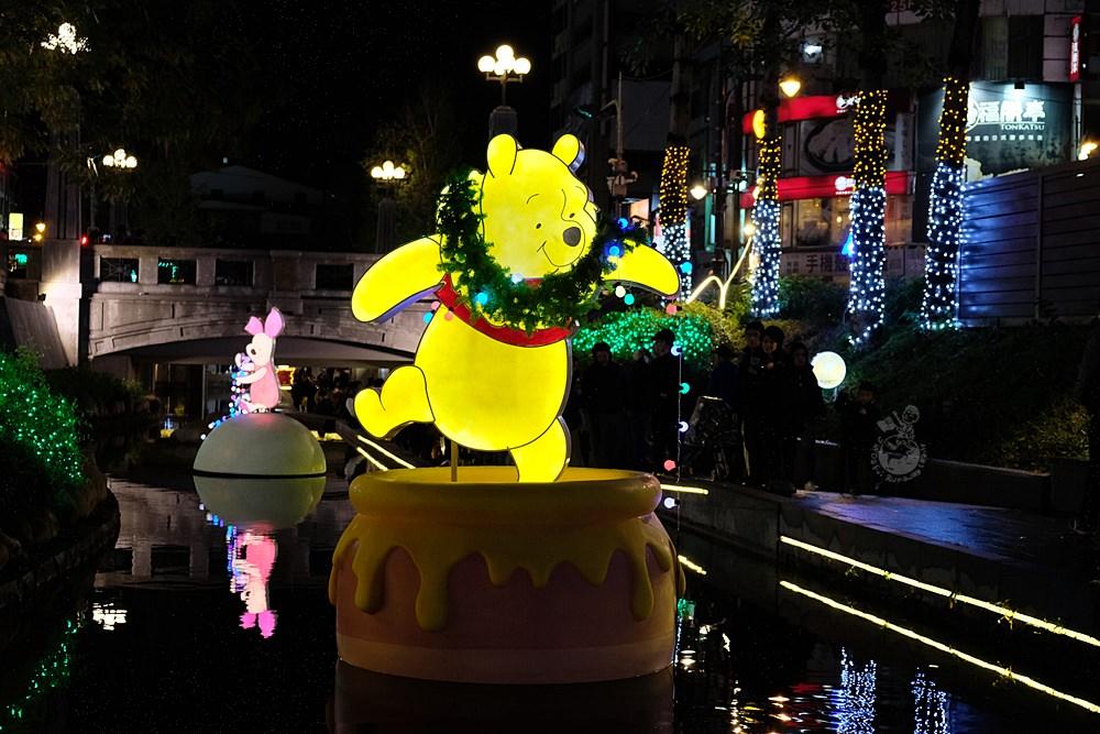 台中耶誕夢世界