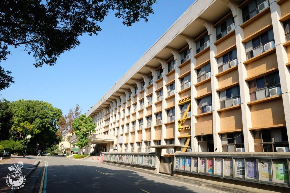 靜宜大學宿舍