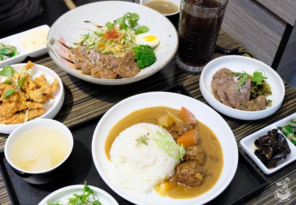 台中西區美食